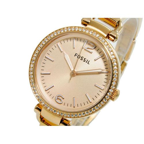 フォッシル FOSSIL クオーツ レディース 腕時計 ES3226