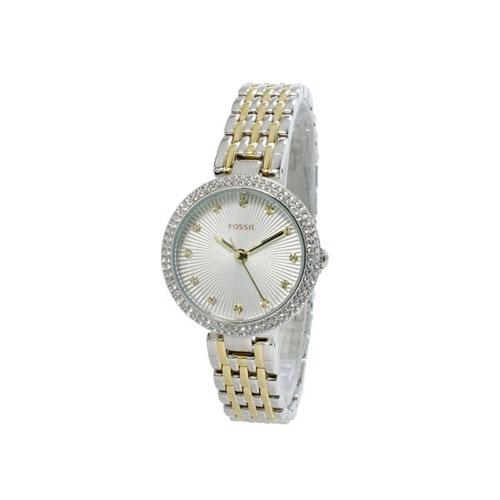 フォッシル FOSSIL クオーツ レディース 腕時計 ES3505