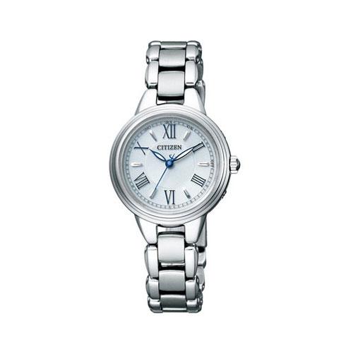 シチズン CITIZEN シチズン コレクション エコ ドライブ 電波時計 レディース 腕時計 ES7010-69A 国内正規
