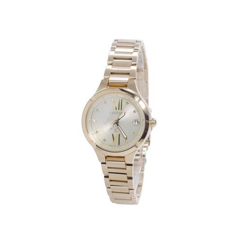 シチズン CITIZEN クロスシー エコ ドライブ レディース 腕時計 ES8082-54P 国内正規