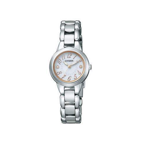 シチズン CITIZEN シチズン コレクション エコ ドライブ レディース 腕時計 EX2030-59A 国内正規