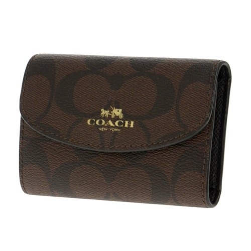 コーチ COACH キーケース レディース F52852-IMAA8-1