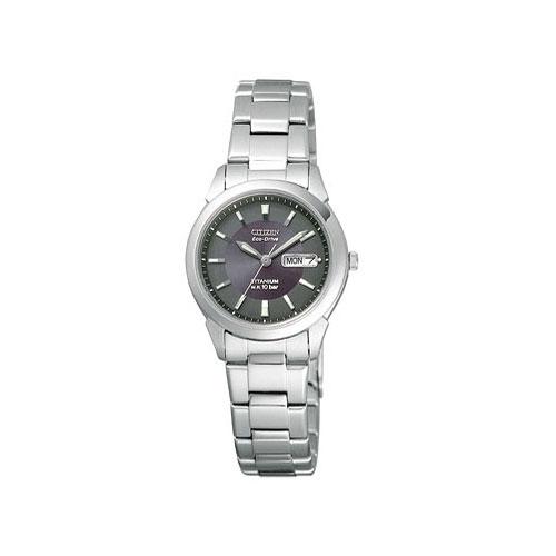 シチズン CITIZEN シチズン コレクション エコ ドライブ レディース 腕時計 FRA36-2192 国内正規