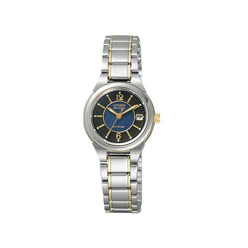 シチズン CITIZEN シチズン コレクション エコ ドライブ レディース 腕時計 FRA36-2203 国内正規