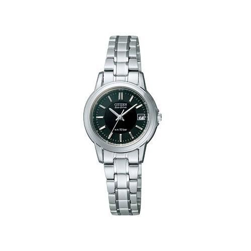 シチズン CITIZEN シチズン コレクション エコ ドライブ レディース 腕時計 FRA36-2461 国内正規