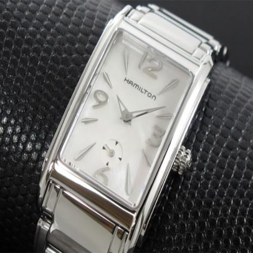 ハミルトン アードモア 腕時計 H11411155></a> <p class=blog_products_name