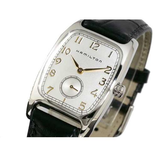 ハミルトン HAMILTON ボルトン 腕時計 H13411753