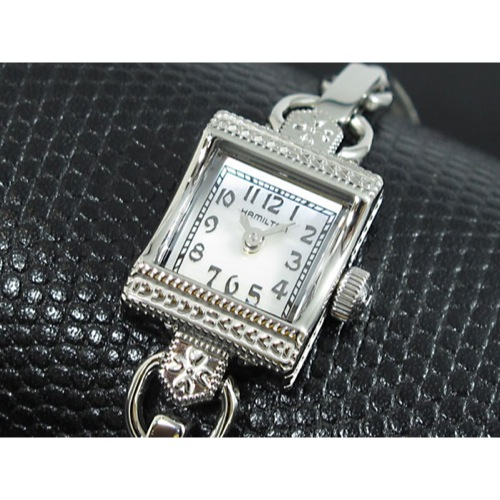 ハミルトン HAMILTON レディハミルトン ヴィンテージ 腕時計 H31271113></a> <p class=blog_products_name