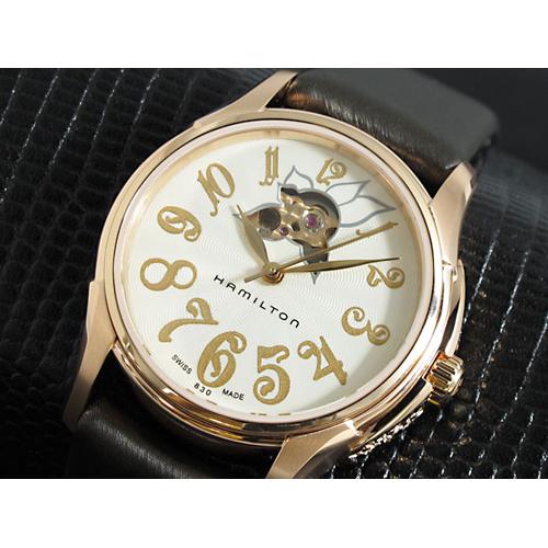 ハミルトン HAMILTON ジャズマスター 自動巻き 腕時計 H32345483