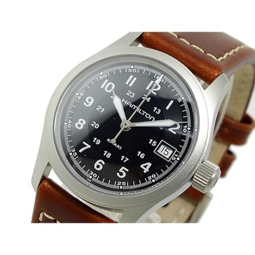ハミルトン カーキ フィールド クオーツ 腕時計 H68311533