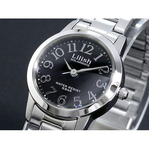 シチズン CITIZEN リリッシュ LILISH ソーラー 腕時計 H997-902