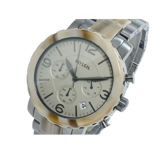 フォッシル FOSSIL ナタリー NATALIE クロノ レディース 腕時計 JR1383