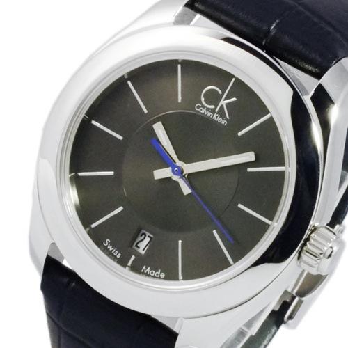 カルバン クライン CALVIN KLEIN ストライブ レディース 腕時計 K0K231.61