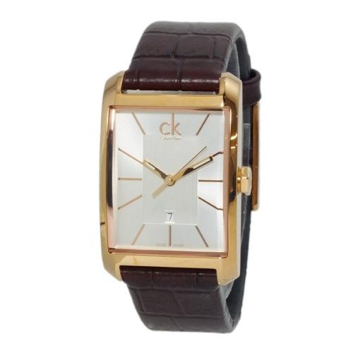 カルバン クライン CALVIN KLEIN ウィンドウ レディース 腕時計 K2M236.20