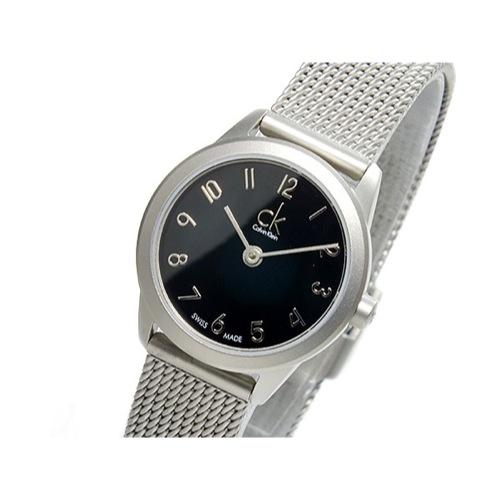 カルバン クライン Calvin Klein ミニマル クオーツ レディース 腕時計 K3M53151