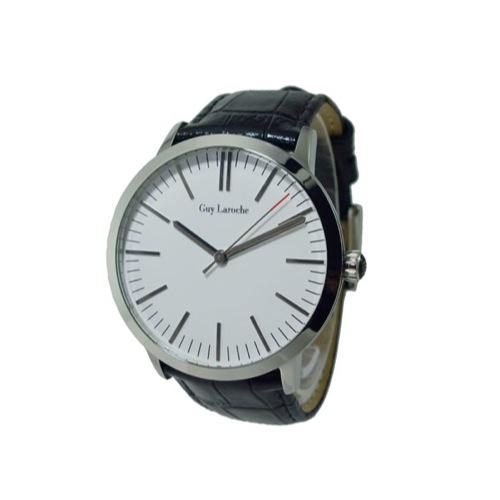 ギ ラロッシュ GUY LAROCHE クオーツ レディース 腕時計 L2004-01
