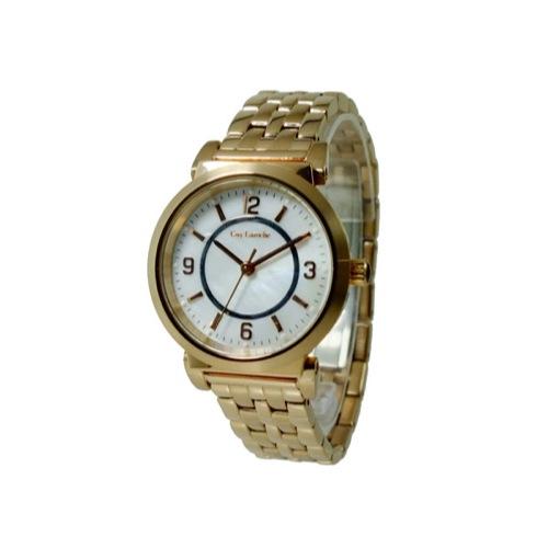 ギ ラロッシュ GUY LAROCHE クオーツ レディース 腕時計 L2005-03