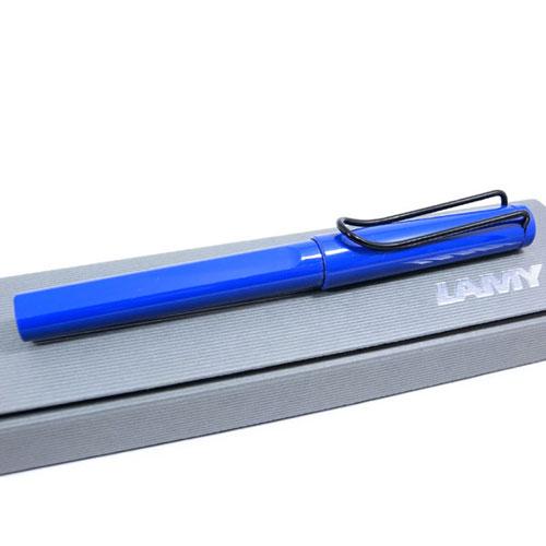ラミー LAMY サファリ SAFARI ローラーボール L314 ブルー