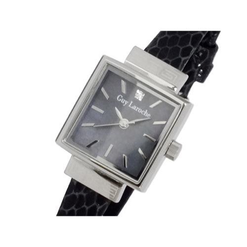 ギラロッシュ Guy Laroche クオーツ レディース 腕時計 L5010-02