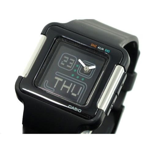 カシオ CASIO ポップトーン POPTONE 腕時計 LCF20-1