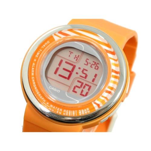 カシオ CASIO ポップトーン POPTONE 腕時計 LDF30-4B