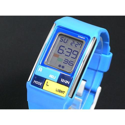 カシオ CASIO ポップトーン POPTONE 腕時計 LDF50-2