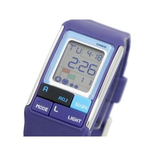 カシオ CASIO ポップトーン POPTONE 腕時計 LDF52-6A