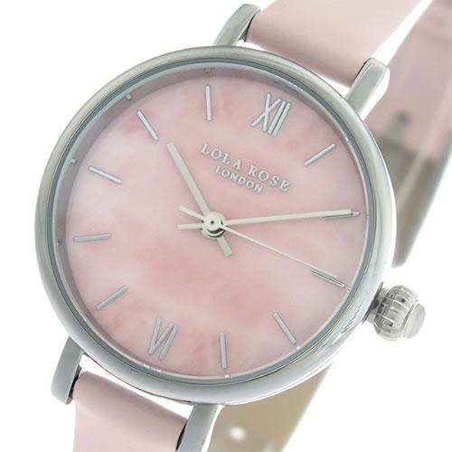 ローラローズ ローズクォーツ クオーツ レディース 腕時計 LR2035 ピンク/ピンク></a><p class=blog_products_name