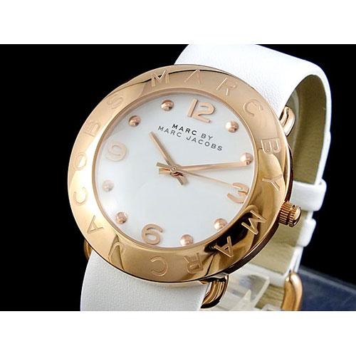マークバイ マークジェイコブス MARC BY MARC JACOBS 腕時計 MBM1180