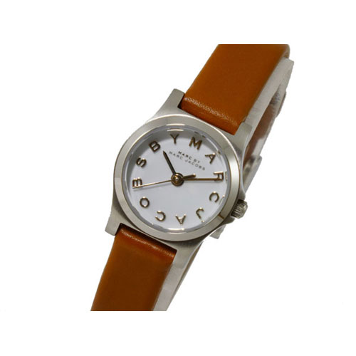 マーク バイ マークジェイコブス MARC BY MARC JACOBS クオーツ レディース 腕時計 MBM1280