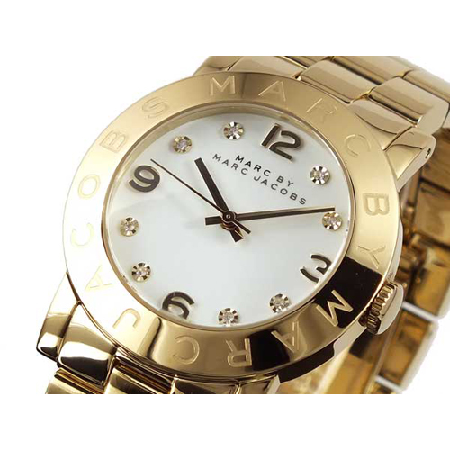 マークバイ マークジェイコブス MARC BY MARC JACOBS 腕時計 MBM3056