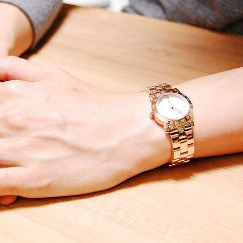 マークバイ マークジェイコブス MARC BY MARC JACOBS レディース 腕時計 MBM3078