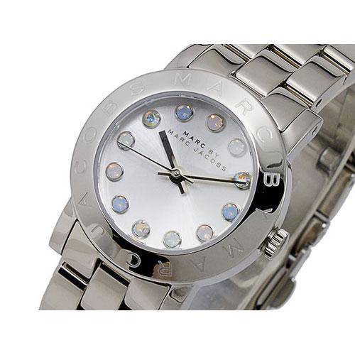 マークバイ マークジェイコブス MARC BY MARC JACOBS クオーツ レディース 腕時計 MBM3217
