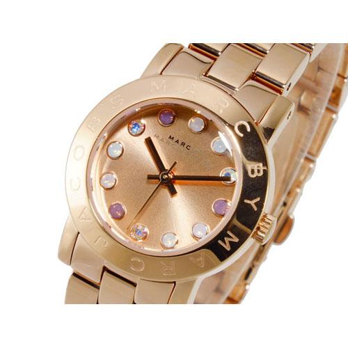 マークバイ マークジェイコブス MARC BY MARC JACOBS クオーツ レディース 腕時計 MBM3219