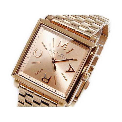 マークバイ マークジェイコブス MARC BY MARC JACOBS 腕時計 MBM3260
