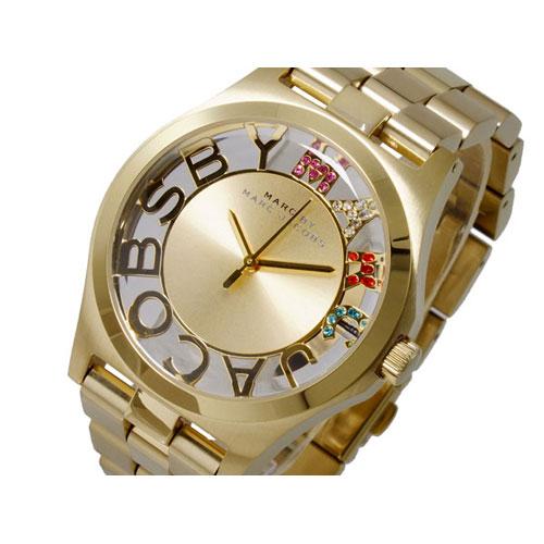 マークバイ マークジェイコブス クオーツ 腕時計 MBM3263></a><p class=blog_products_name