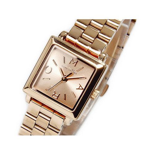 マークバイ マークジェイコブス MARC BY MARC JACOBS 腕時計 MBM3288