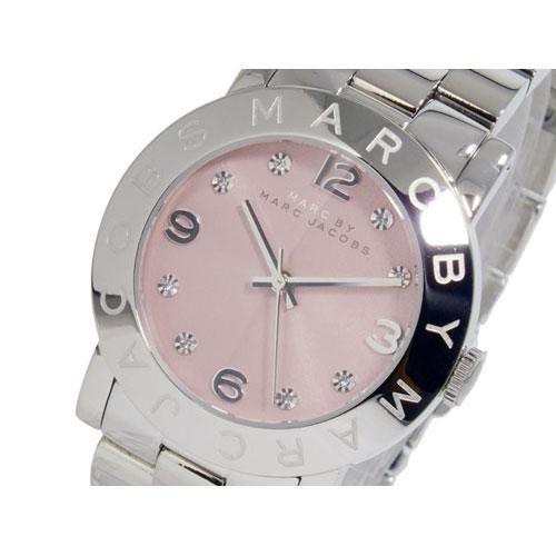 マークバイ マークジェイコブス MARC BY MARC JACOBS クオーツ レディース 腕時計 MBM3300
