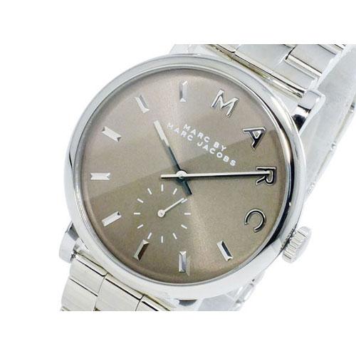 マークバイ マークジェイコブス MARC BY MARC JACOBS BAKER ベイカー クオーツ レディース 腕時計 MBM3329