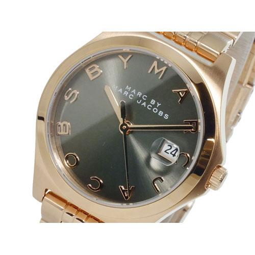 マークバイ マークジェイコブス MARC BY MARC JACOBS THE SLIM クオーツ レディース 腕時計 MBM3352