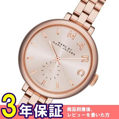 マークバイ マークジェイコブス サリー レディース 腕時計 MBM3364