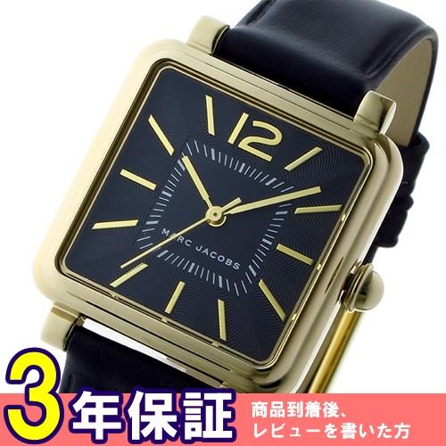 マーク ジェイコブス ヴィク VIC レディース 腕時計 MJ1522 ブラック