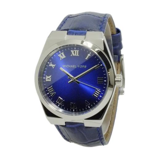 マイケル コース MICHAEL KORS クオーツ レディース 腕時計 MK2355 ブルー