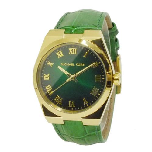 マイケル コース MICHAEL KORS クオーツ レディース 腕時計 MK2356 グリーン