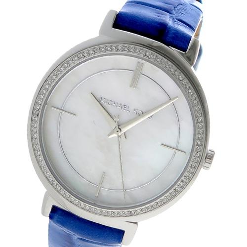 マイケルコース クオーツ レディース 腕時計 MK2661 シェル></a><p class=blog_products_name