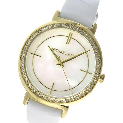 マイケルコース クオーツ レディース 腕時計 MK2662 シェル></a><p class=blog_products_name