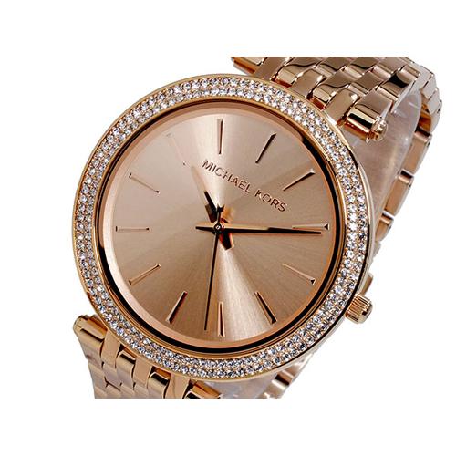 マイケルコース MICHAEL KORS DARCI クオーツ レディース 腕時計 MK3192