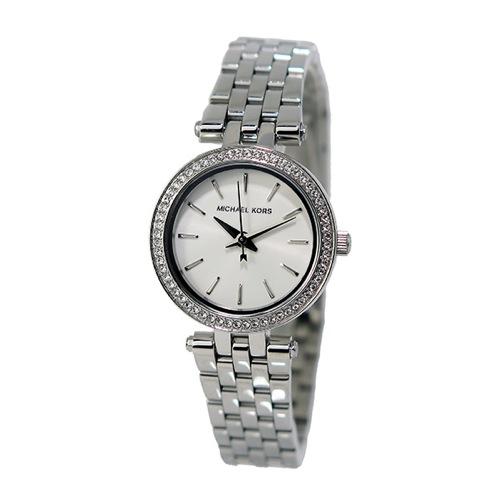 マイケルコース クオーツ レディース 腕時計 MK3294 ホワイト