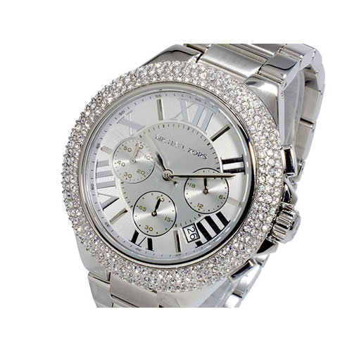 マイケルコース MICHAEL KORS CAMILLE クオーツ レディース クロノグラフ 腕時計 MK5634