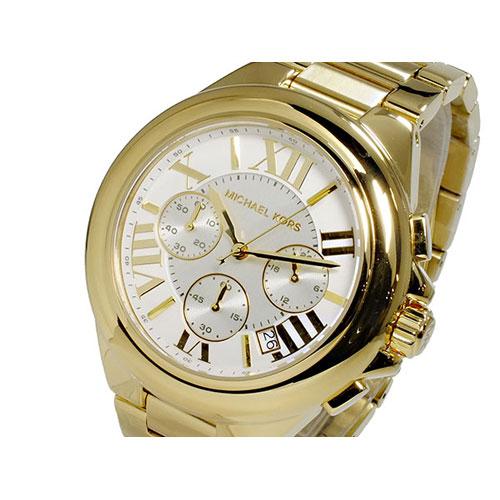 マイケルコース MICHAEL KORS CAMILLE クオーツ レディース クロノグラフ 腕時計 MK5635